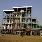 200 KLPD Distillary