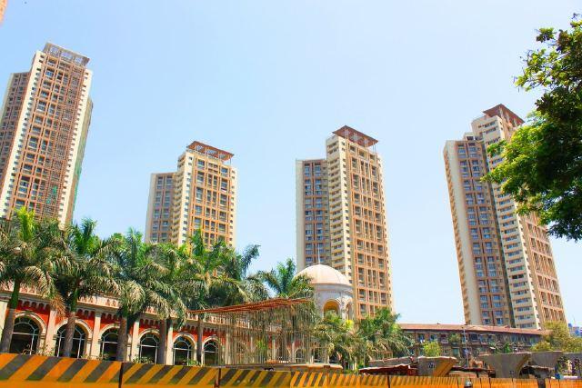 Ashok tower