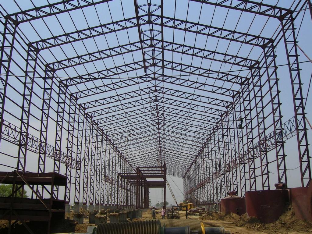 Barkatpur Factory